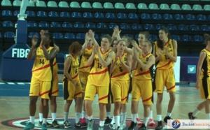 Mondial U19 - La Belgique efface la Corée du Sud et va dans le top 8 mondial !