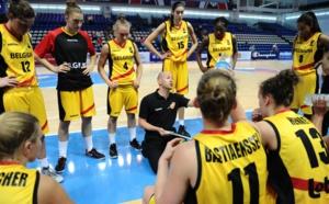 Mondial U19 - Belgique / Espagne en quarts de finale vendredi à 14h45