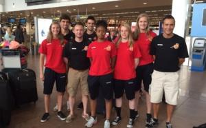 Les U18 à Riccione en qualifications pour l'Euro 3X3