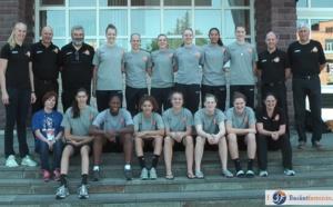 Mondial U19 - La Belgique termine 6e