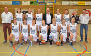 Tulikivi Deerlijk - Saison 2015/2016