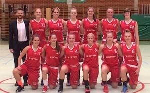 Jeugd Gentson - Saison 2015/2016