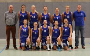 DBC Houthalen - Saison 2015/2016