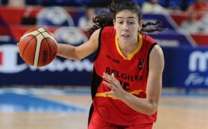 La Belgique éliminée en quarts de finale de l'Euro U18 en 3X3