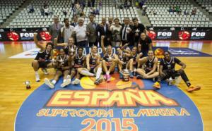 La Gazette de l'Euroligue - Uni Girona remporte la Super Coupe d'Espagne
