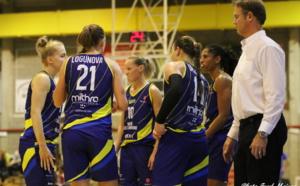 Euroligue - Mithra Castors Braine pourrait demander de rejouer le match à Agu Spor