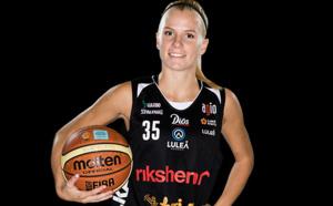 Our Belgian Ladies Abroad - Un six sur six pour Julie Vanloo