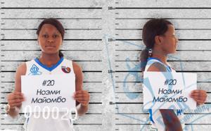 2e journée de l'Eurocup -  Noémie Mayombo et Emma Meesseman prolifiques