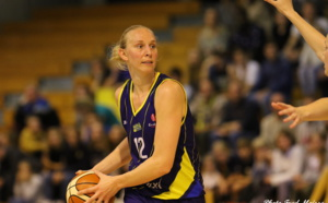 Good to know - Ann Wauters meilleure marqueuse de l'Euroleague