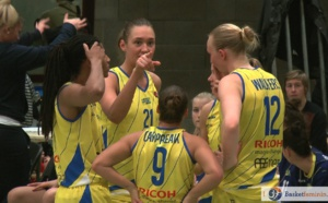 TV - LIVE - Mithra Castors Braine vs USK Prague (Tch) - 20:30