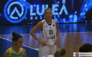 Eurocup - Double-double pour Emma Meeseman, Julie Vanloo MVP