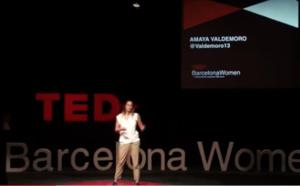 Amaya Valdemoro, sa carrière en tant que sportive, en tant que femme