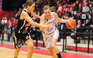 Our Belgian Ladies Abroad - Charleville et Kim Mestdagh font tomber Nice et Hind Ben Abdelkader