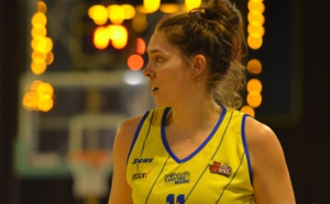 Euroleague - Mithra Castors Braine face à Wisla Cracovie pour continuer à espérer