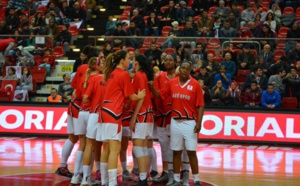 La Gazette de l'Euroleague - Agu Spor en boulet de canon à Braine mardi