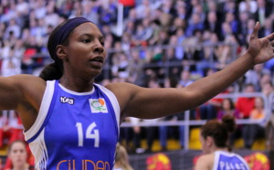 La Gazette de l'Euroleague - Bourges engage Shay Murphy