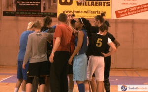 Euroleague - Mithra Castors Braine à Girona pour confirmer