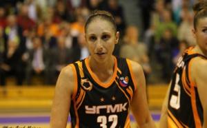 LIVE Euroleague - Mithra Castors Braine vs Ekaterinburg (Rus) - 20:30