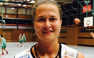 Allemagne - Romina Ciappina (Keltern) opérée des ligaments croisés du genou