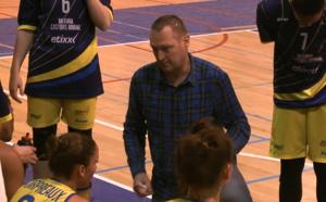 Euroleague - Mithra Castors Braine face aux championnes de France ce soir
