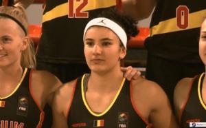 Les Belges victorieuses en France et Ann Wauters s'incline avec Galatasaray