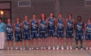 IMC Waregem champion de Belgique 2008 !