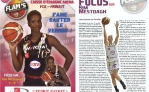 Our Belgian ladies abroad - Charleville s'impose, Nice et Lulea battus
