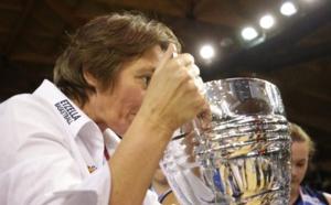 Fabienne Fuger remporte la Coupe du Luxembourg avec Ettelbrück