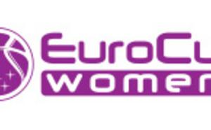 Bourges et Villeneuve d'Ascq ont pris option sur la finale de l'Eurocup
