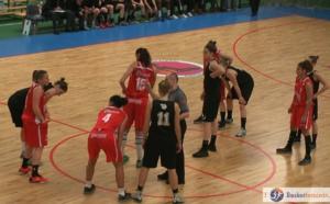 TV - Play-off - Sint-Katelijne-Waver vs Spirou Monceau