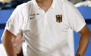 La Belgique tient enfin un coach avec Olaf Stolz