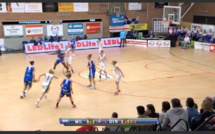 TV - A (re)voir le duel entre Kangoeroes Willebroek et Dynamite Deerlijk