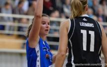 Championnat - Kangoeroes Willebroek s'impose face à Jeugd Gentson