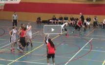Le reportage de Focus-WTV à KB Oostende-Bredene vs Dynamite Deerlijk