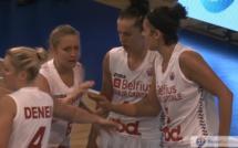 Victoire pour Namur jeudi, un ballon pour l'autisme samedi à Liège Panthers