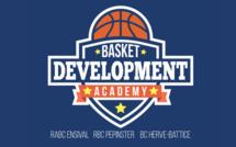 Basket Development Academy (BDA), le projet verviétois pour les jeunes