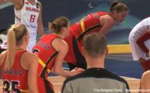 TV - Revivez la rencontre entre la Belgique et la Bélarusse !