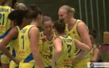 LIVE - Euroleague - Bourges (Fra) vs Mithra Castors Braine (Bel) - 20:30