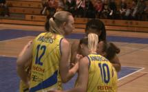 LIVE TV - Euroleague - Mithra Castors Braine vs Tango Bourges (Fra) 20:30