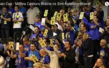 TV - LIVE - Mithra Castors Braine vs Sint-Katelijne-Waver 104-42