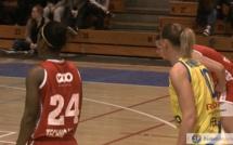 TV - Mithra Castors Braine vs Belfius Namur, en images et en apéritif de la Coupe