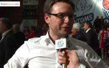The Cup 2016 - Belfius Namur vainqueur, les réactions