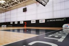 L'Alqueria (Ⓒ valenciabasket.com)
